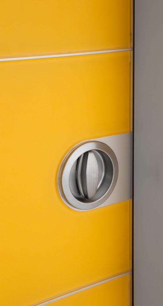 דלתות TORINO (כיס) דלתות פנים מעוצבות כפיר נילסן ישראל