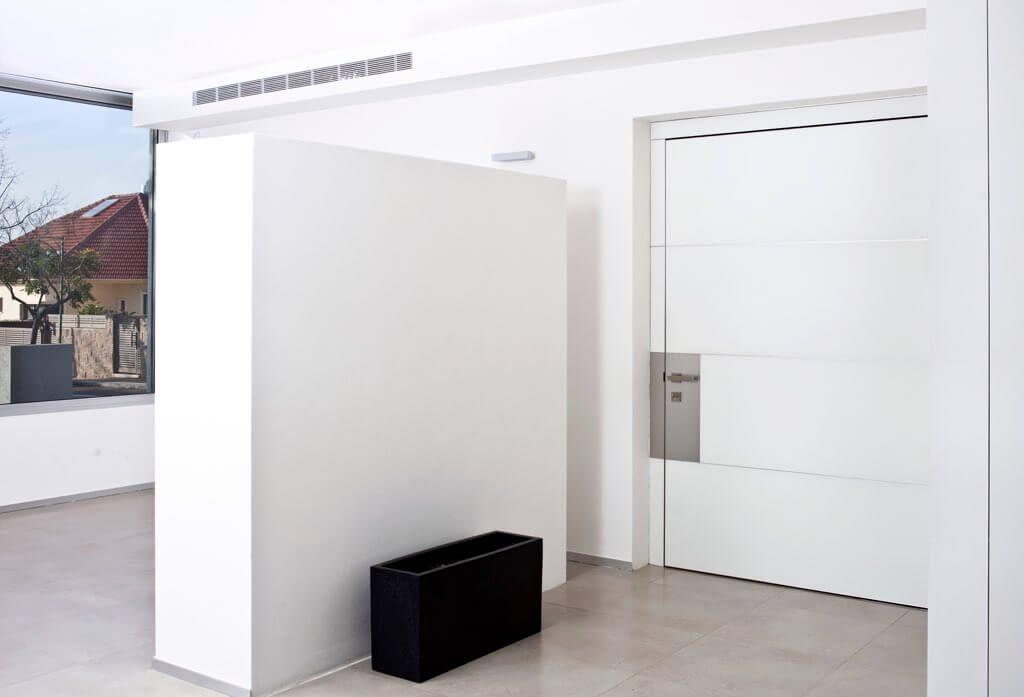 דלת חוץ נילסן ישראל