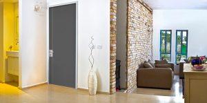דלת SERAMO VERONA דלתות פנים נילסן ישראל