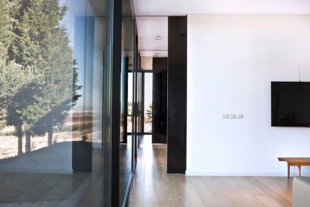 דלת Verona slide דלתות פנים נילסן ישראל