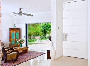דלת villa 4 מבט פנים