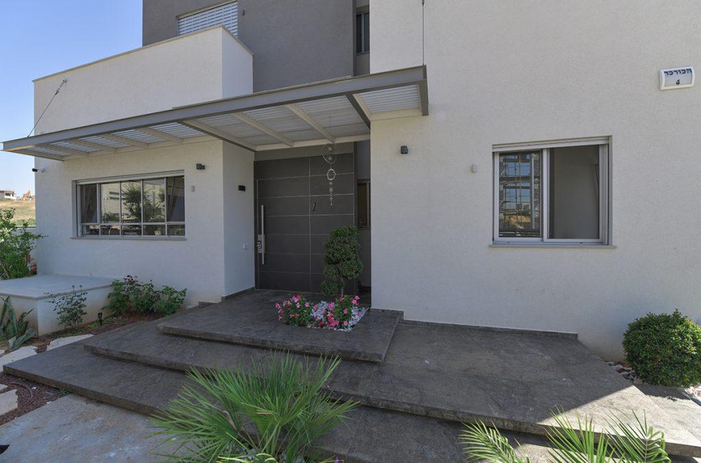דלת 9 villa בחיפוי גרניט ng014